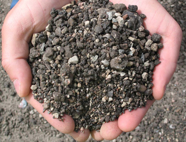 CE Butters - REcycled Asphalt